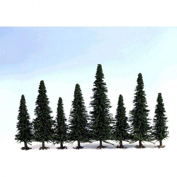 Hier ein Beispiel wie die Fabelwald Tannen von Ziterdes aussehen