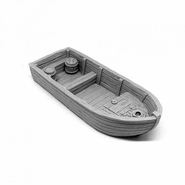 Boat / Boot