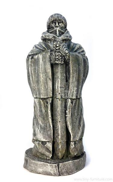 Cleric Statue