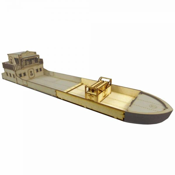 Ship Extension - City Scenics