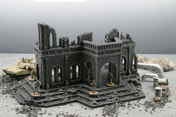 Palast des Imperators