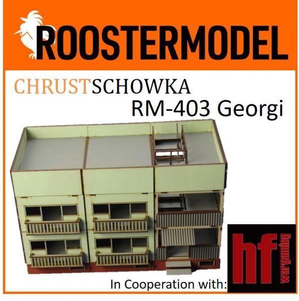 RM-403 CHRUSTSCHOWKA Georgi
