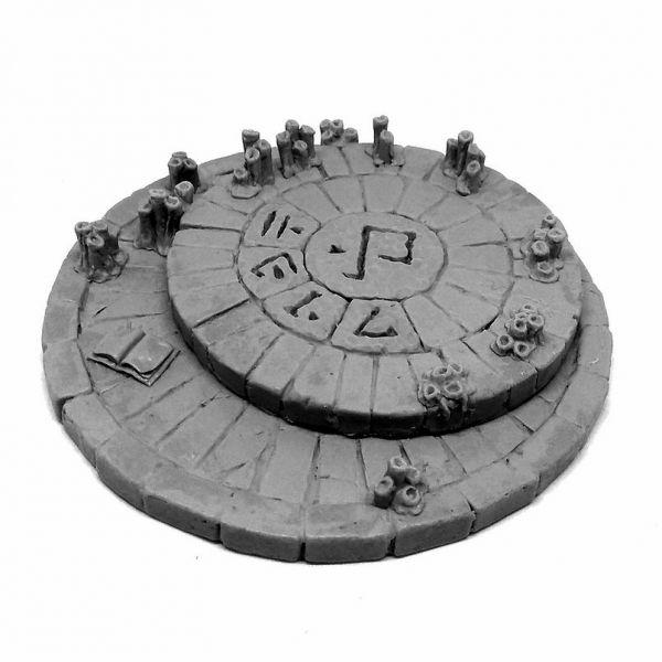 Summoning Circle / Beschwörungskreis