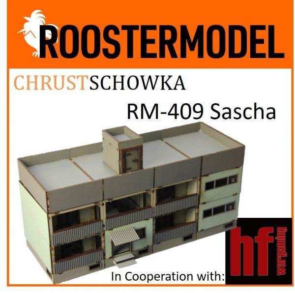 RM-409 CHRUSTSCHOWKA Sascha