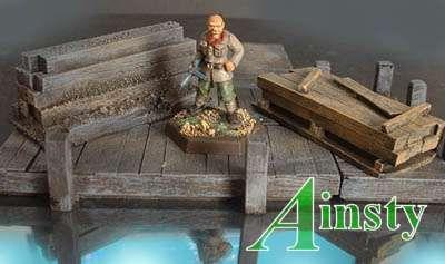 Trade Goods E Timber Stacks x2