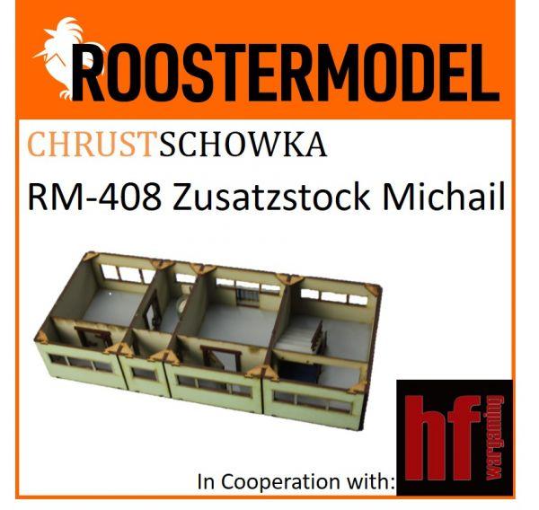 RM-408 Zusatzstock Michail