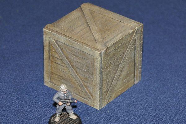 Huge Crate