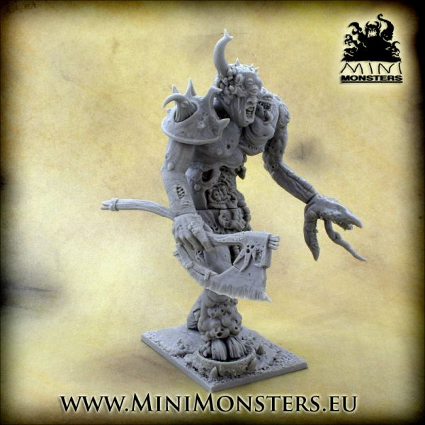 Plague Giant von Minimonsters