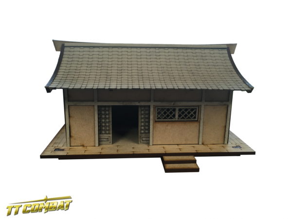 Small house (Minka B) - Eastern Empires