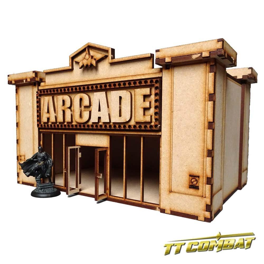 Arcade Hallen