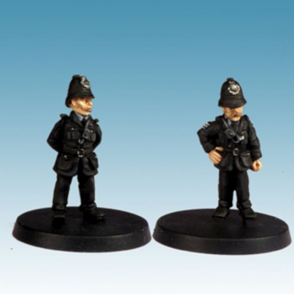 The Bobbies