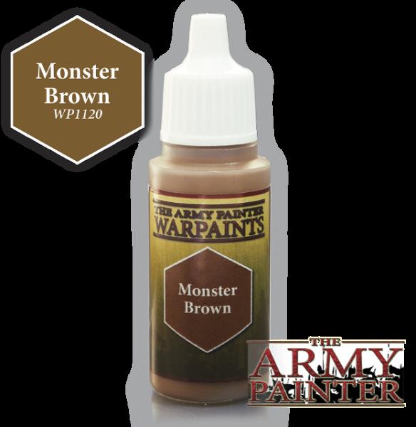 Monster Brown