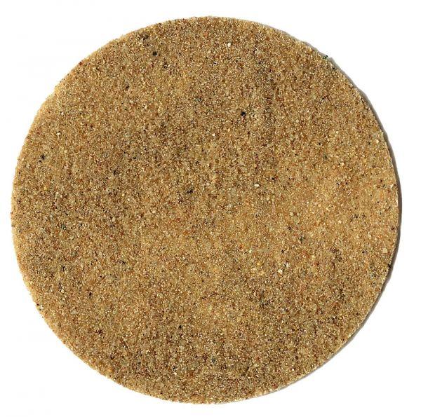 Deko Sand silber 250 g