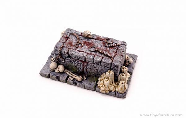 Death Cultists Altar / Kultisten Altar